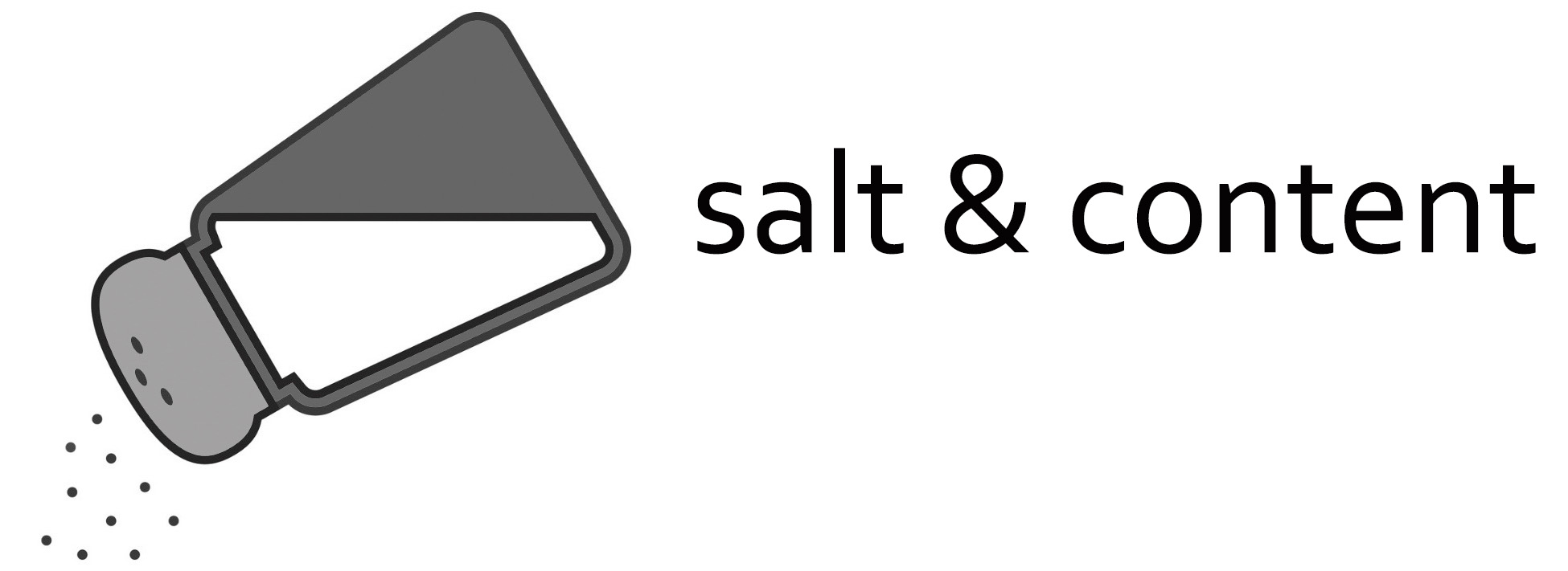 salt & content