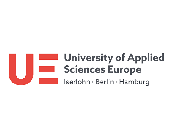 Logo University of Applied Sciences